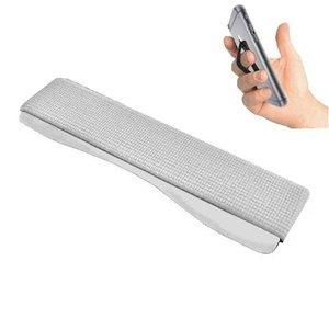 HandyGrip Snow White/Silver