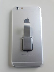 HandyGrip Triple Silver